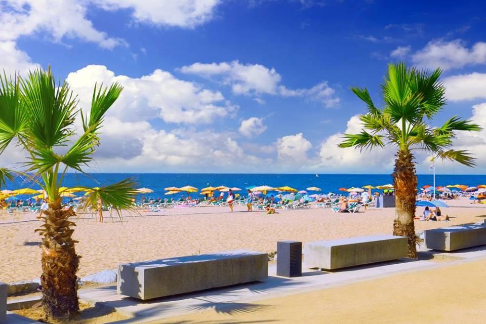 hostel beach Barcelona